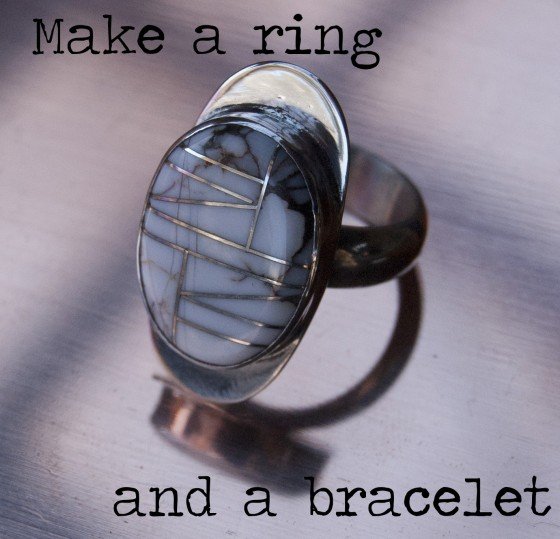 5 Week Class – Bracelet and Ring