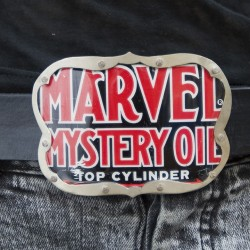 Marvel Belt Buckle thumbnail